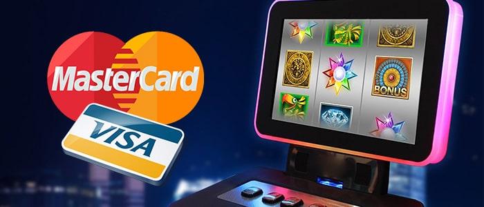 Best NJ Online Casinos Accepting Credit Cards
