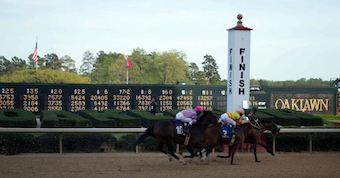 oaklawn park live horse race betting