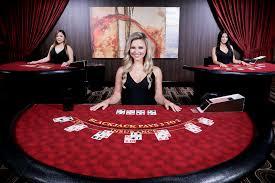 Betfair Casino NJ Live Dealer Gameplay
