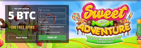 BitzStarz Casino Bonus Code