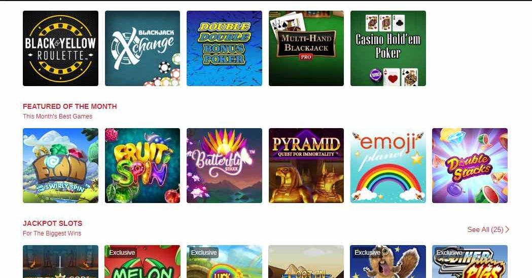 Play Real Money Slots In Michigan At BetMGM Online Casino