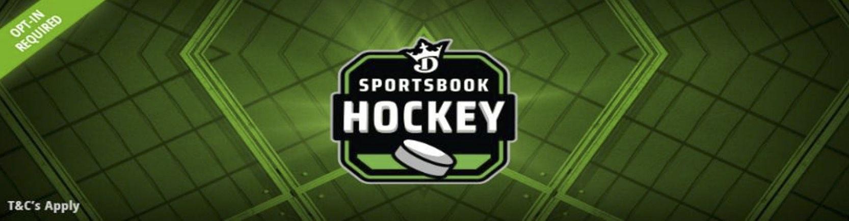 DraftKings NHL Playoff Promo