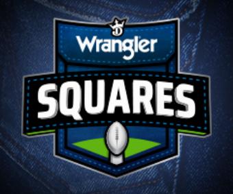 DraftKings Super Bowl Squares