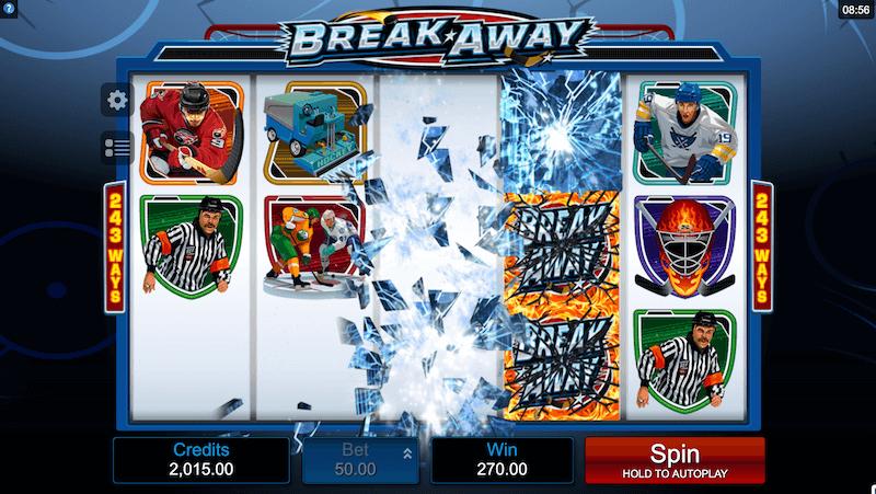 Online Slot at Dunder Casino