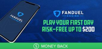 FanDuel Casino Bonus Code PA