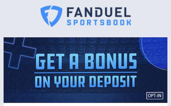 FanDuel Reload bonuses