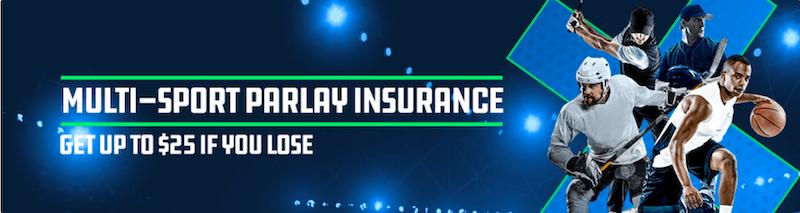 Parlay Insurance at FanDuel