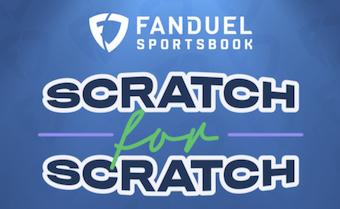 FD Scratch Off Game