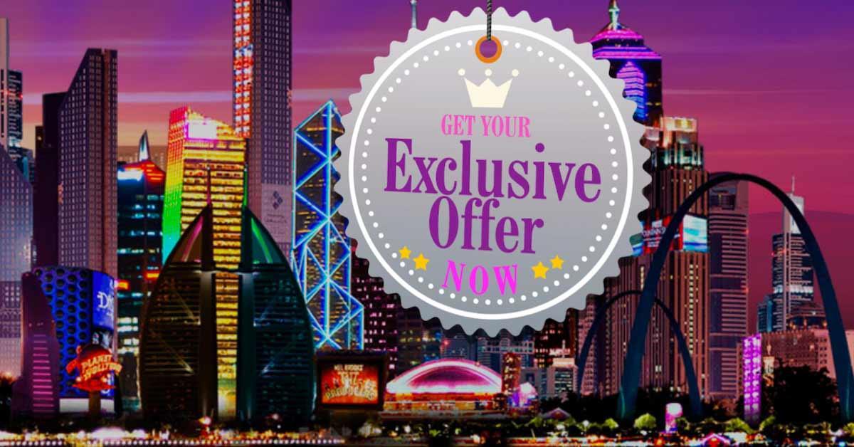 Canadian Online Casinos With The Best First-Deposit Bonus