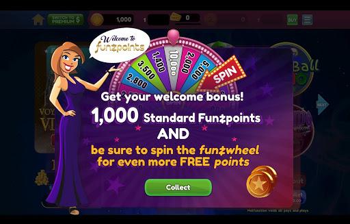 Funzpoints No Deposit Bonus Codes
