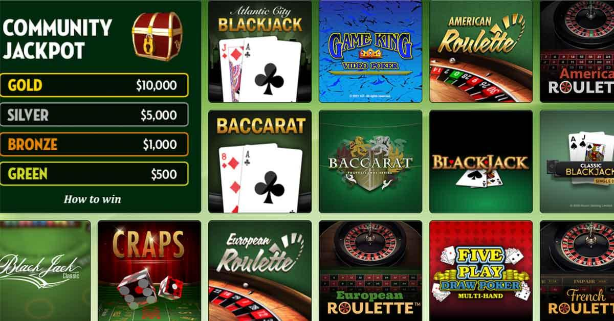 Tropicana Casino App For iPhone | Play Tropicana Games On iPhone