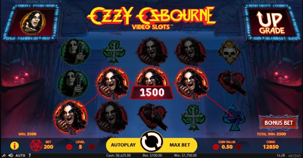 Casino Streamers Earnings - Casinogrounds Slot