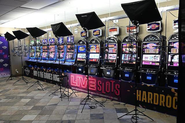 Buy A Casino Slot Machine - Ibs Bremen Slot