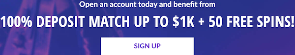 First Deposit Bonus At Hard Rock Casino Online