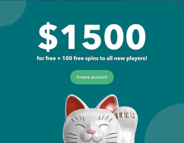 Lucky Days Casino Bonus Code