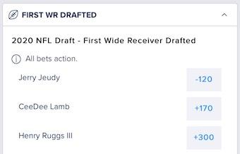 FanDuel NFL Draft