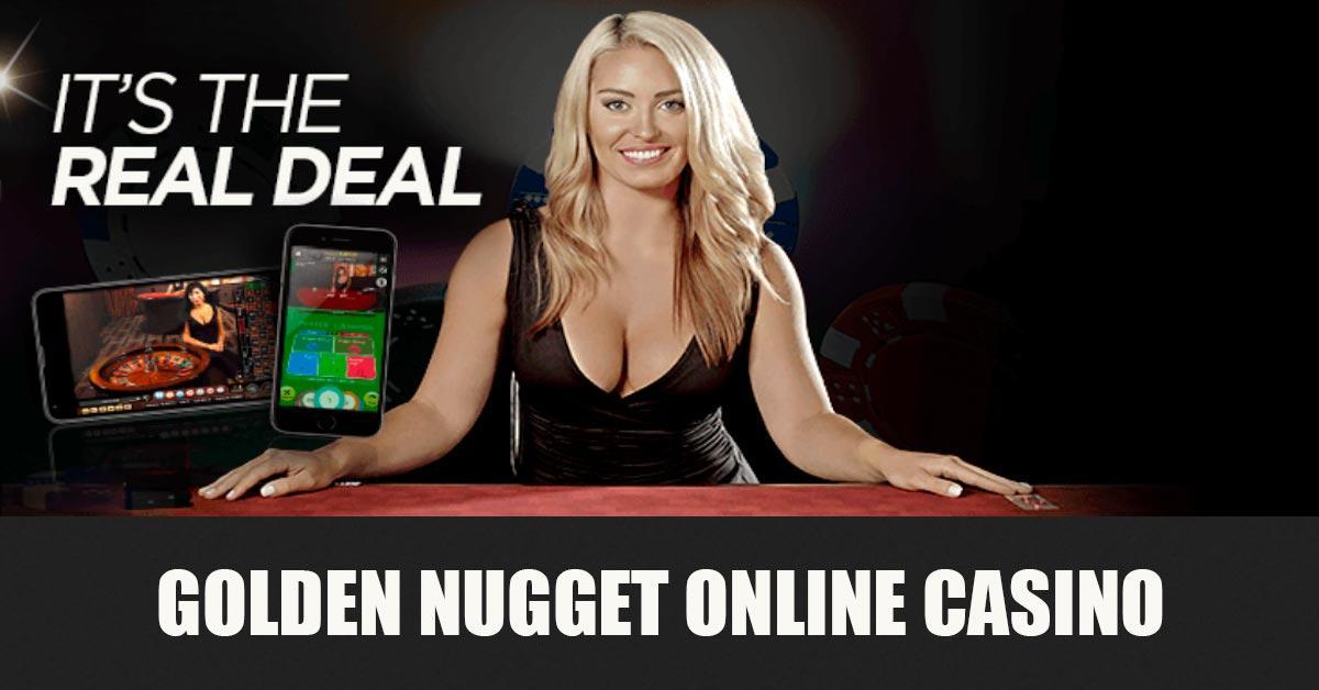 Online Roulette NJ - Golden Nugget Roulette $20 Bonus