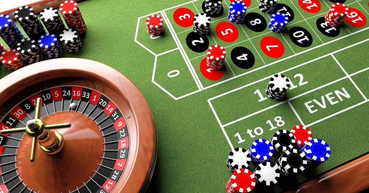 Roulette No Deposit Bonuses - Casino Roulette Free Bonuses