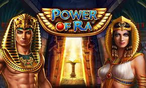 Power Of Ra At Luckyland