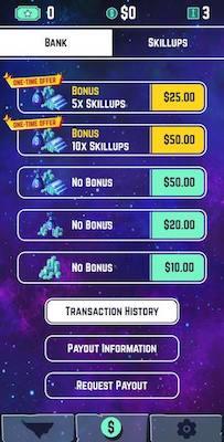 Skilli World Bonus Code