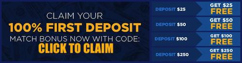 SugarHouse Online Casino Bonus Code PA