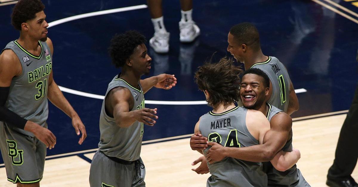 NCAA Tournament Futures Predictions | 2021 March Madness Picks