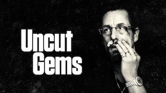 Uncut Gems top gambling film