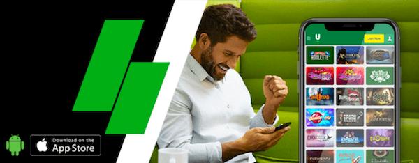 Unibet App Information