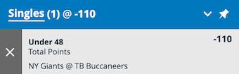 NFL Picks Week 3 Giants vs Bucs Prediction