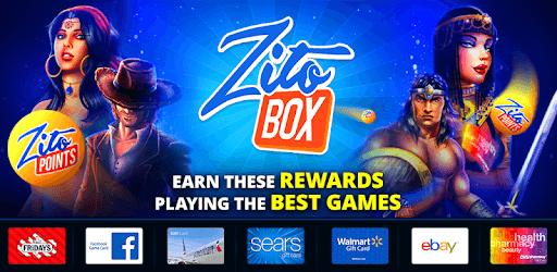 ZitoBox promo code