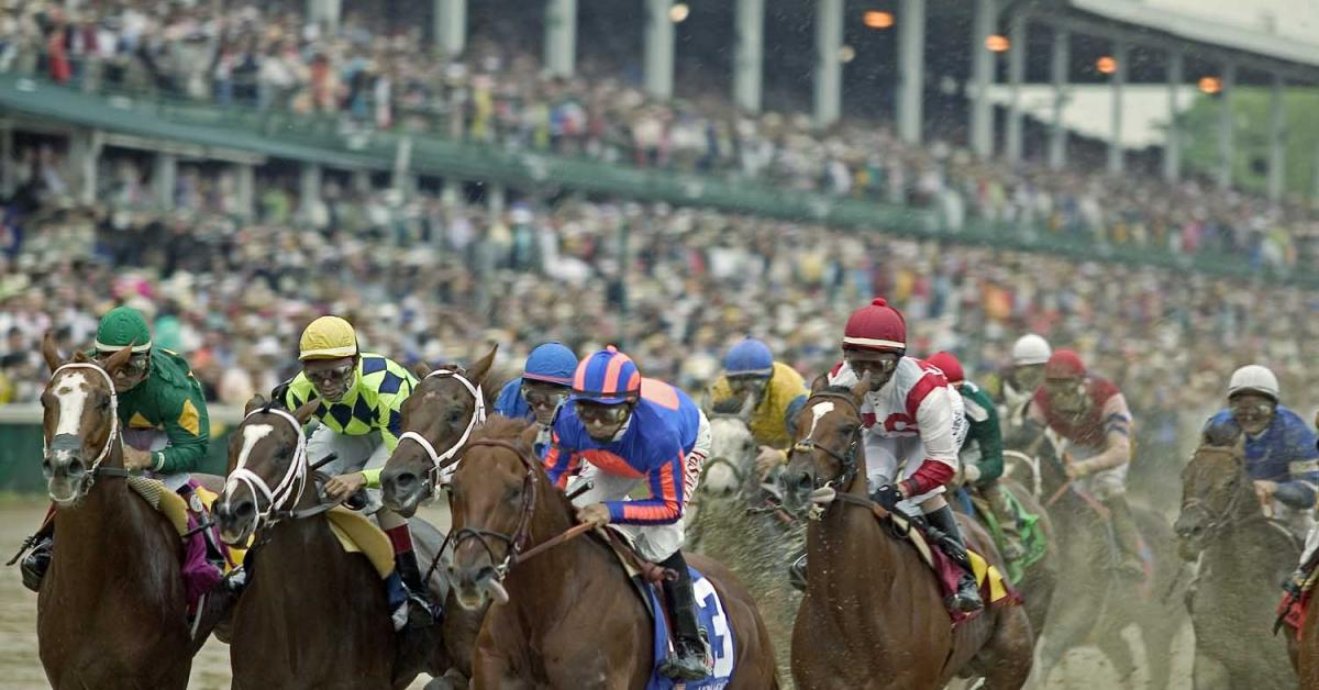 Preakness Promo Code | $300 Risk Free Bet At TVG