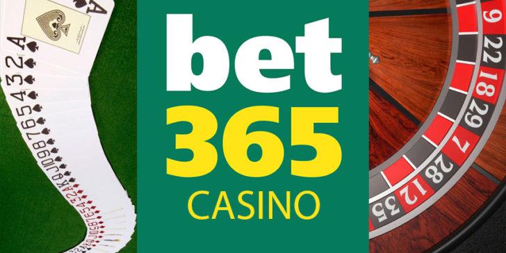 bet365 casino nj table games