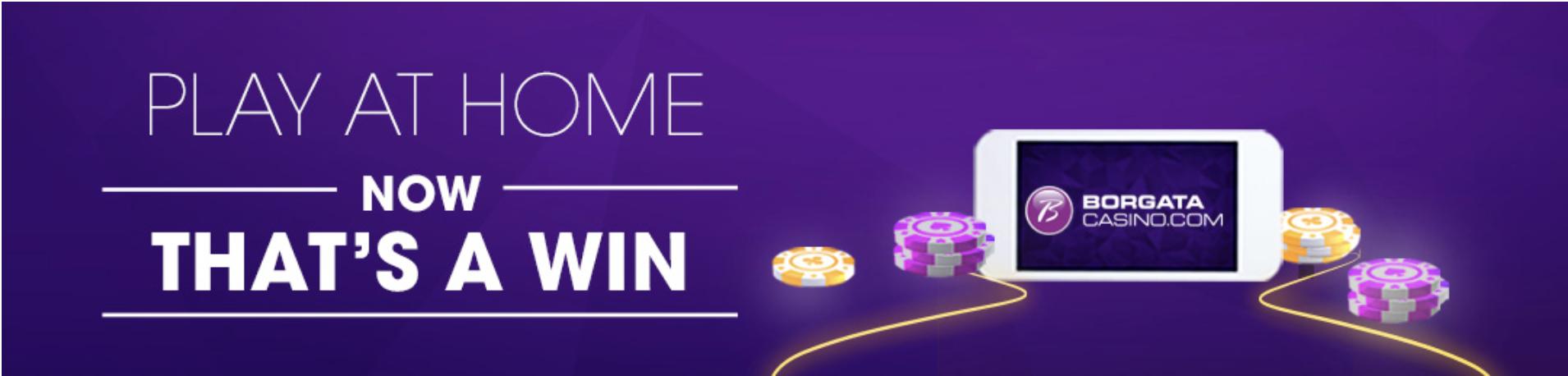 borgata casino nj mobile app