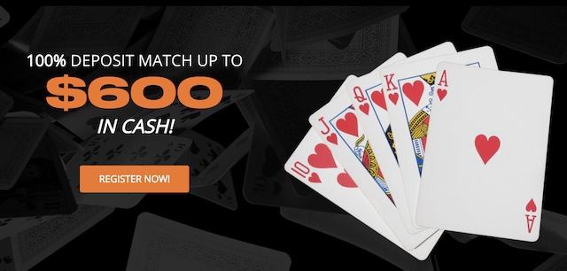borgata poker bonus code promo