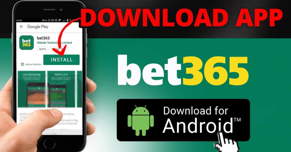 Bet365 Android App | Play Slots On Android Phones