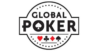 Global Poker Logo
