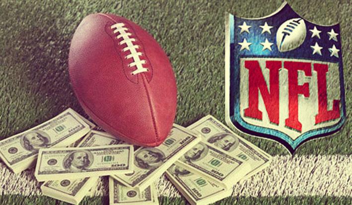 Betmgm NFL Betting