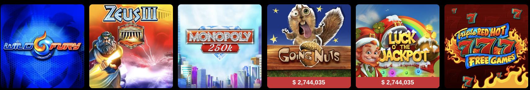 playmgm online casino nj slots