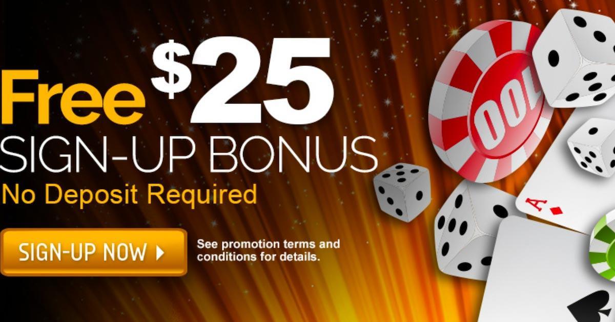 No Deposit Bonus Codes - Instant Play | Free Signup Bonuses