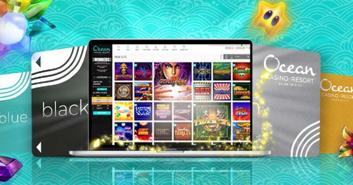 Ocean Casino App For iPhone | Play Ocean Casino Games On iPhone